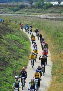 Tour de DMZ 자전거대행진 (2013.10.19)