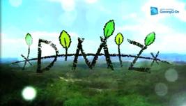 Miracle land DMZ 예고영상 (2D버젼)