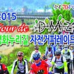 2015 평화누리 자전거 퍼레이드