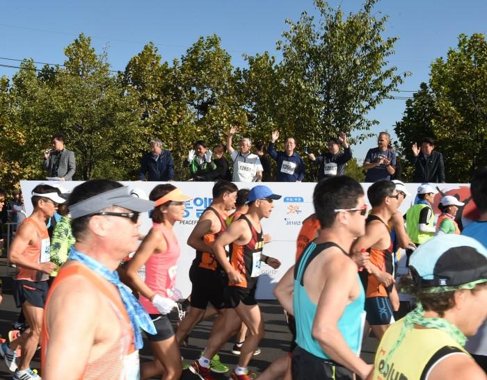 2016평화통일마라톤5