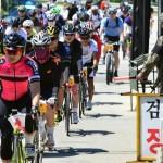 2017 Tour de DMZ 자전거퍼레이드 썸네일 사진