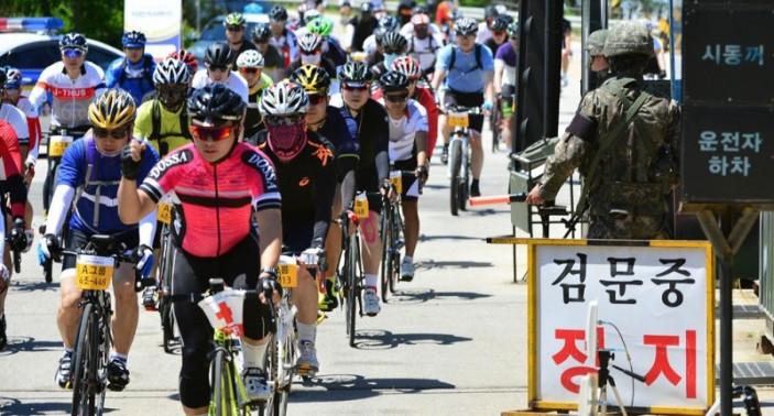 2017 Tour de DMZ 자전거퍼레이드 (15)