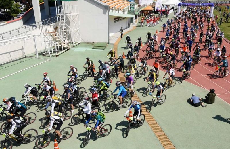 2017 Tour de DMZ 자전거퍼레이드 (6)