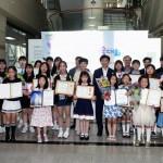 2017 DMZ미술대회 시상식 (2017.6.2) 썸네일 사진