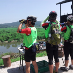 2018 DMZ 자전거투어 in 임진각 (4.29) 썸네일 사진